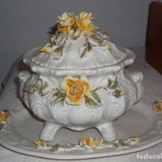Antigüedades: SOPERA. Lote 177136595