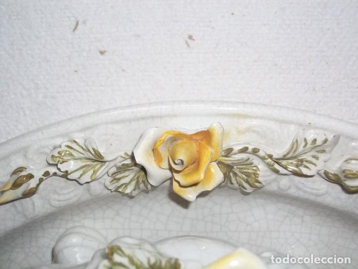 Antigüedades: Sopera - Foto 4 - 177136595