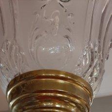 Antigüedades: FAROL LAMPARA MEDIADOS SXX. Lote 177255534