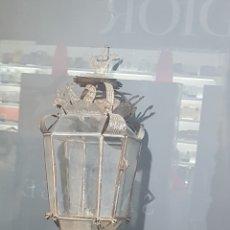 Antigüedades: FAROL PROCESIONAL S.XIX. Lote 177276643