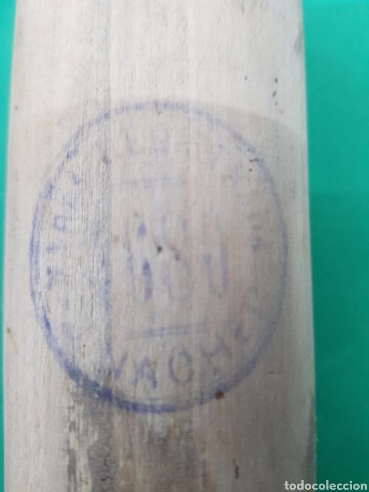 Antigüedades: NACHER ,Lote de 3 estuches de madera y dos botellas de perfume de farmacia , principios de 1900 - Foto 3 - 177301278