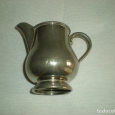 Antigüedades: PEQUEÑA JARRA DE LECHE ART NOUVEAU. Lote 177301899