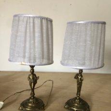 Antigüedades: LAMPARAS. Lote 177371515