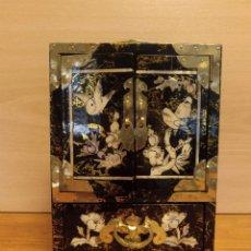 Antigüedades: JOYERO CHINO FINALES S. XX. Lote 177373077