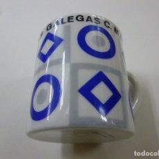 Antigüedades: TAZA DE CAFE O CASTRO SARGADELOS - FENE 1977 - N. Lote 177610510
