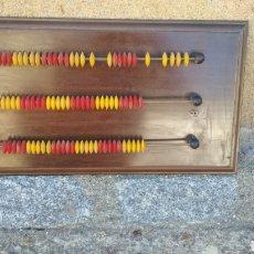 Antigüedades: MARCADOR ANTIGUO DE VILLAR.. Lote 177637190