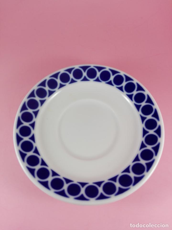 Antigüedades: plato-sargadelos-diseño-buen estado-ver fotos - Foto 2 - 177756823