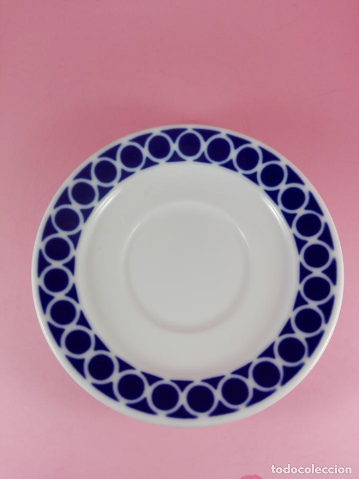 Antigüedades: plato-sargadelos-diseño-buen estado-ver fotos - Foto 4 - 177756823