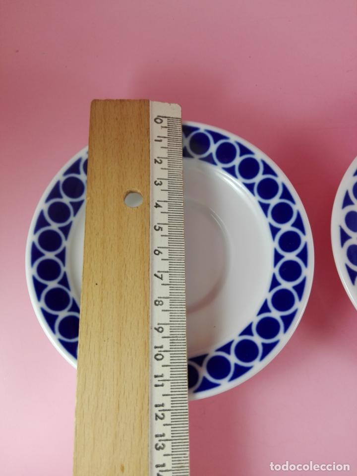 Antigüedades: plato-sargadelos-diseño-buen estado-ver fotos - Foto 6 - 177756823
