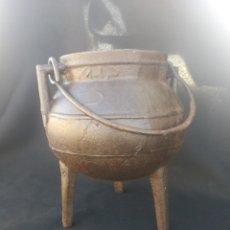 Antigüedades: POTE PEQUEÑO . Lote 177855737