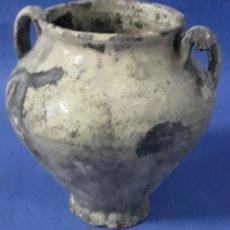 Antigüedades: VASIJA ANTIGUA. Lote 177942972