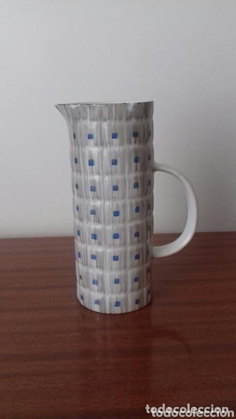 JARRA CASTRO SARGADELOS (Antigüedades - Porcelanas y Cerámicas - Sargadelos)