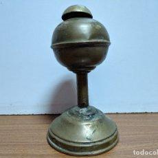 Antigüedades: CAPUCHINA DE ACEITE. Lote 178038485