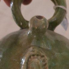 Antigüedades: BOTIJO SEGORBE. Lote 178048514