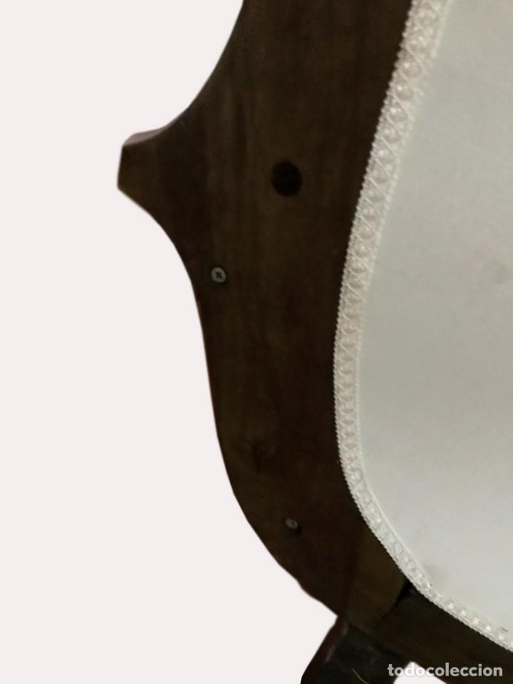 Antigüedades: Espectacular Sofá estilo Isabelino - Foto 14 - 178096047