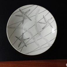 Antigüedades: BONITO PLATO CASTRO DE POSTRE 1A EPOCA. Lote 178194033
