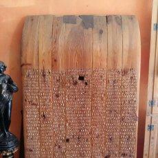 Antigüedades: TRILLO ESPECTACULAR. Lote 178194160