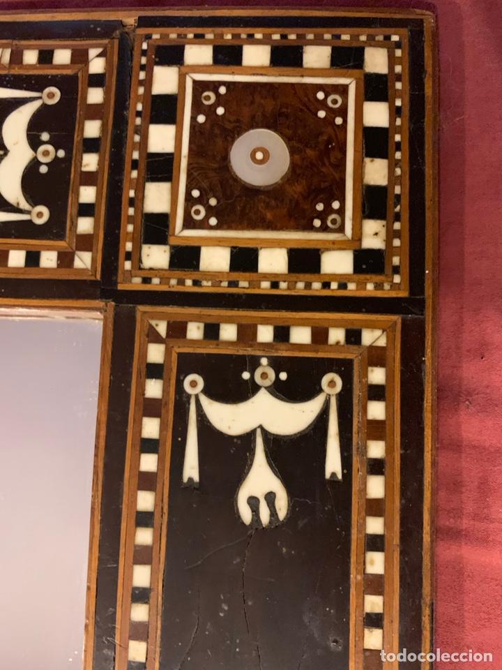 MARCO DE TARACEA (Antigüedades - Hogar y Decoración - Marcos Antiguos)