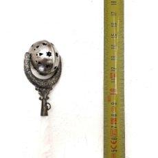 Antigüedades: SONAJERO. Lote 178264133