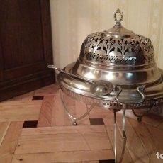 Antigüedades: BRASERO. Lote 178305122