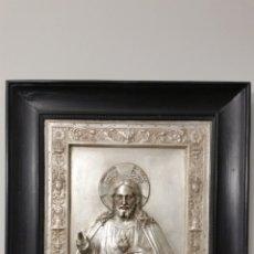 Antigüedades: SAGRADO CORAZÓN DE JESÚS. Lote 178320998