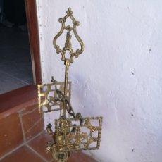 Antigüedades: CANDELABRO. Lote 178352543