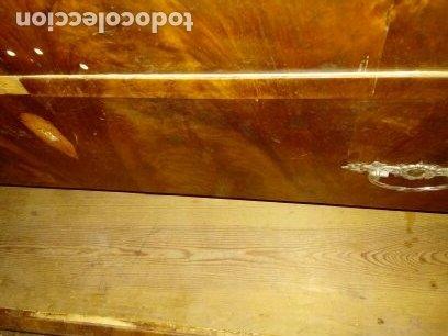 Antigüedades: Cómoda nogal - Foto 2 - 176085840