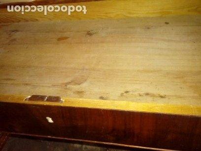 Antigüedades: Cómoda nogal - Foto 6 - 176085840
