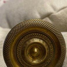 Antigüedades: TIRADOR DE MUEBLE. Lote 178596896