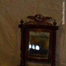 Antigüedades: TOCADOR ISABELINO SOBREMASA. Lote 178679640