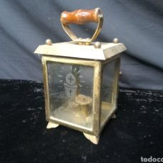 Antigüedades: ANTIGUO FAROL DE IGLESIA. Lote 178681430