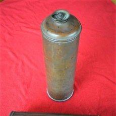 Antigüedades: PAREJA DE CALENTADORES DE CAMA ANTIGUOS. Lote 178749278