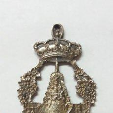 Antigüedades: MEDALLA HERMANDAD VIRGEN DEL ROCIO DE CHIPIONA. Lote 178769032