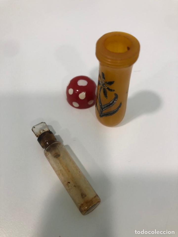 Antigüedades: Perfumero antiguo - Foto 3 - 178773270