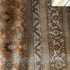 Antigüedades: ALFOMBRA. Lote 178830797