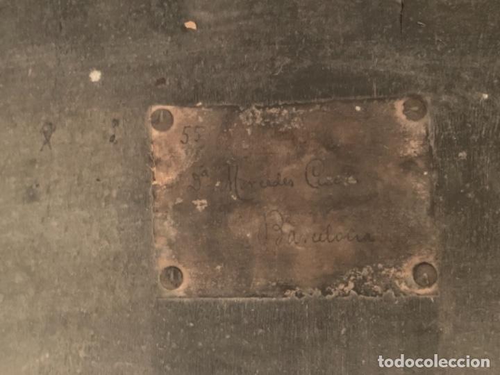 Antigüedades: Mueble Magín Pallarols - Foto 6 - 178865345