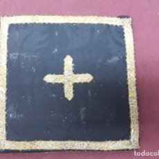 Antigüedades: PAÑO DE ALTAR... CORPORAL.... Lote 178913215