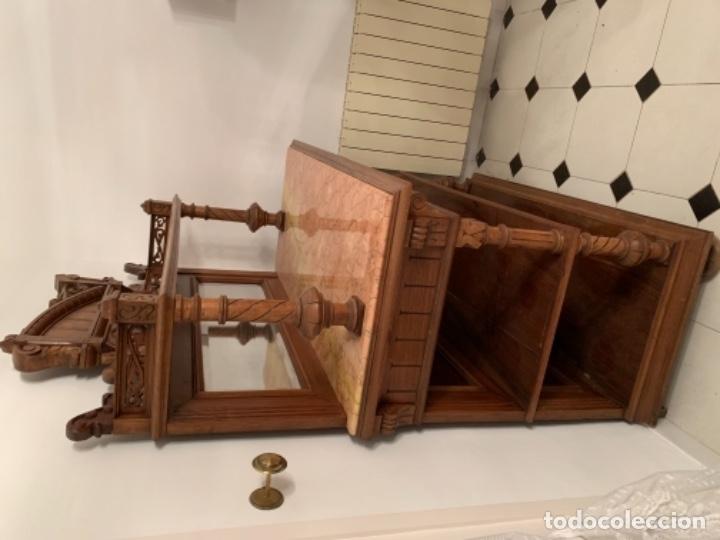 Antigüedades: Mueble Magín Pallarols - Foto 7 - 178865345