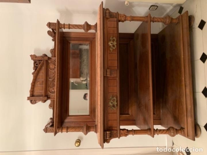 Antigüedades: Mueble Magín Pallarols - Foto 8 - 178865345