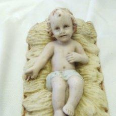 Antigüedades: NIÑO JESÚS. Lote 179081783