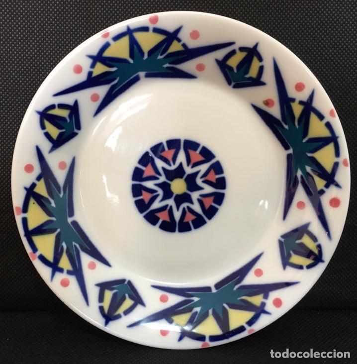 PLATO SARGADELOS (Antigüedades - Porcelanas y Cerámicas - Sargadelos)