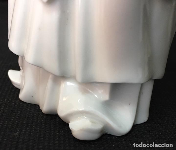 Antigüedades: Dioses orientales Algora de porcelana vidriada - Foto 16 - 179117836