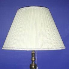 Antigüedades: LAMPARA VINTAGE. Lote 179127390