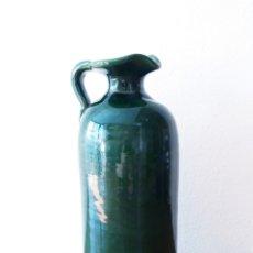 Antigüedades: JARRA EN CERÁMICA FRANCESA. AÑOS 70. Lote 179127760