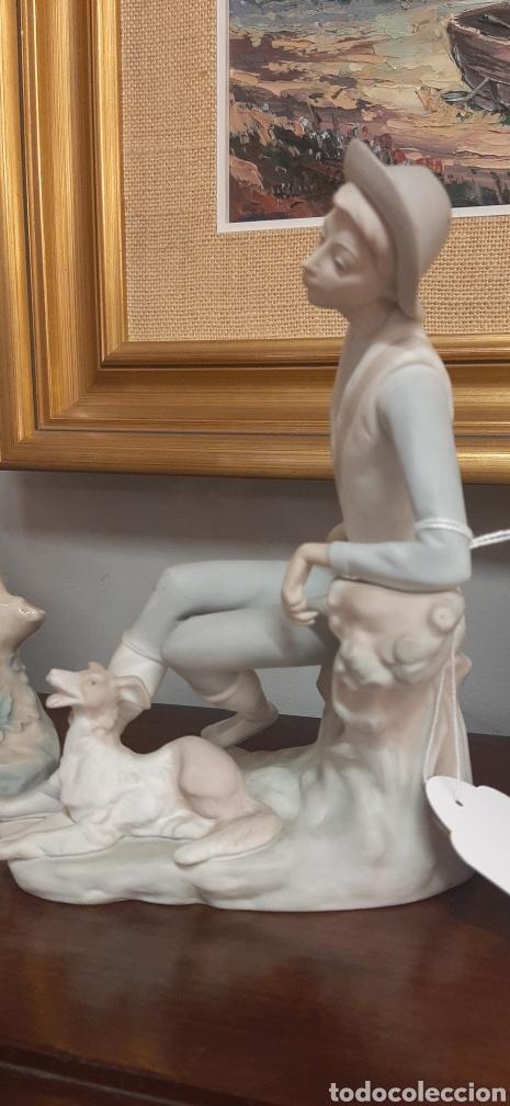 Antigüedades: Porcelana lladro - Foto 3 - 179131903