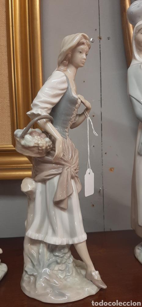 Antigüedades: Figura lladro - Foto 2 - 179132458