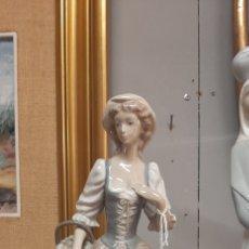 Antigüedades: FIGURA LLADRO. Lote 179132458
