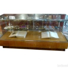 Antigüedades: MOSTRADOR SIGLO XX. Lote 179139730