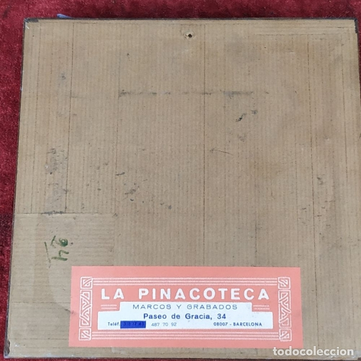 Antigüedades: AZULEJO DE ESTILO RENACENTISTA. CERÁMICA ESMALTADA. CATALUNYA. ESPAÑA. XVI-XVII - Foto 7 - 179143828