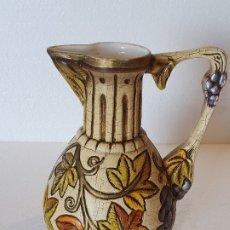 Antigüedades: ANTIGUA JARRA DE CERAMICA . Lote 179226056